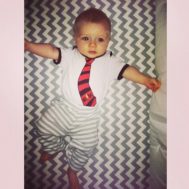 b6df042f37df TESSA RAYANNE  Our Baby Boy Is 5 Months Old!