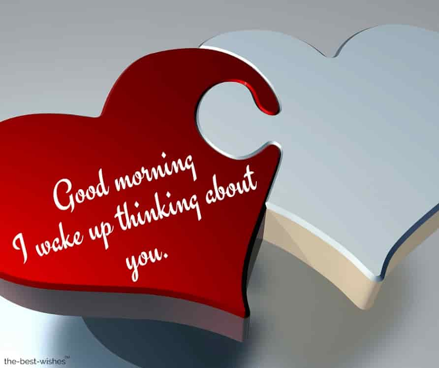 lovely good morning sms image