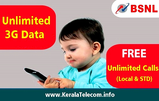 Exclusive: BSNL customers to get Free Unlimited Voice Calls along with Unlimited Data STV 1099