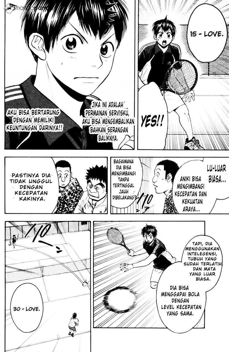 Komik baby steps 116 - chapter 116 117 Indonesia baby steps 116 - chapter 116 Terbaru 12|Baca Manga Komik Indonesia
