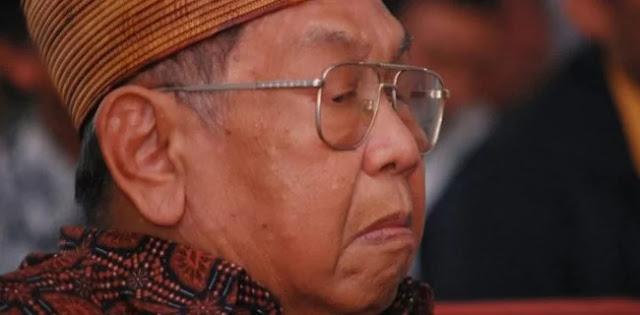 Yenny Wahid Ke Jokowi, Beredar Video Wasiat Gus Dur Tentang Prabowo