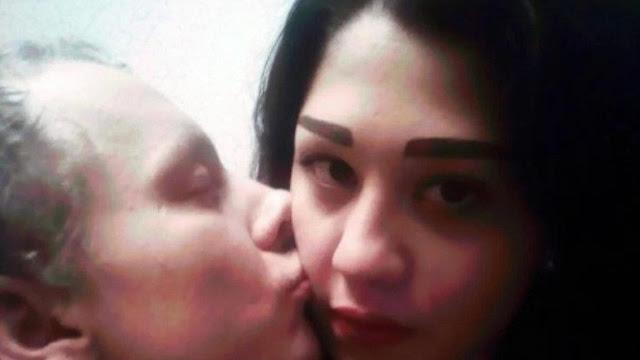 Wanita Cantik Mutilasi Kekasih Saat Sedang Berhubungan Intim