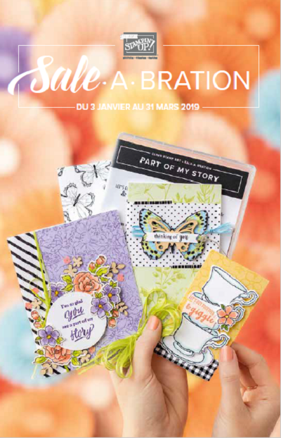 Brochure Sale A Bration
