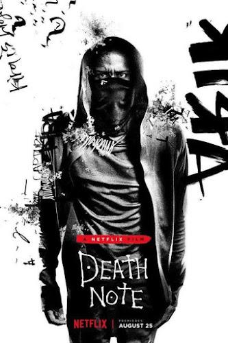 Death Note เดธโน้ต ฉบับฮอลลีวู้ด