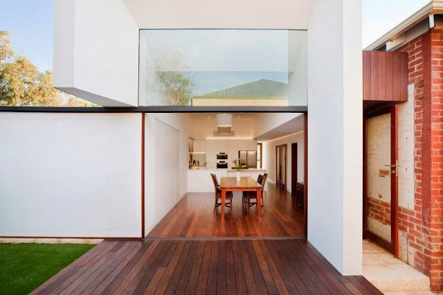Interior Modern House Renovation