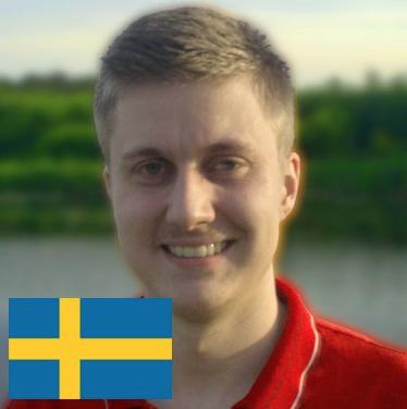 Peter Sweden