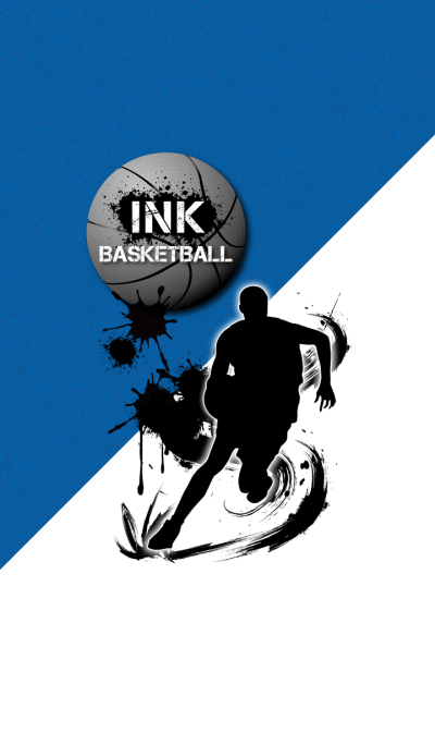 INK BASKETBALL 3