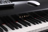 Piano software controller