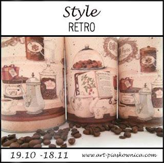 STYLE - retro
