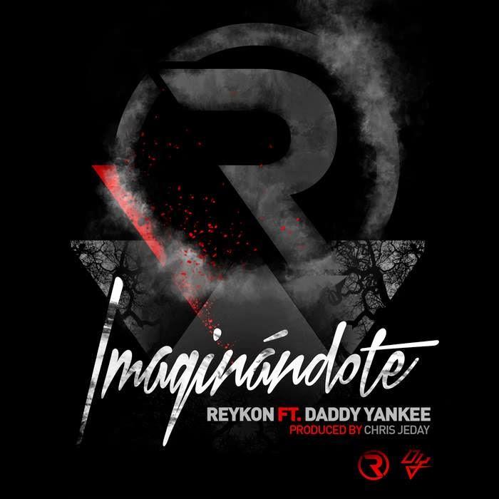 Imaginandote, Reykon, Daddy Yankee, reggaeton