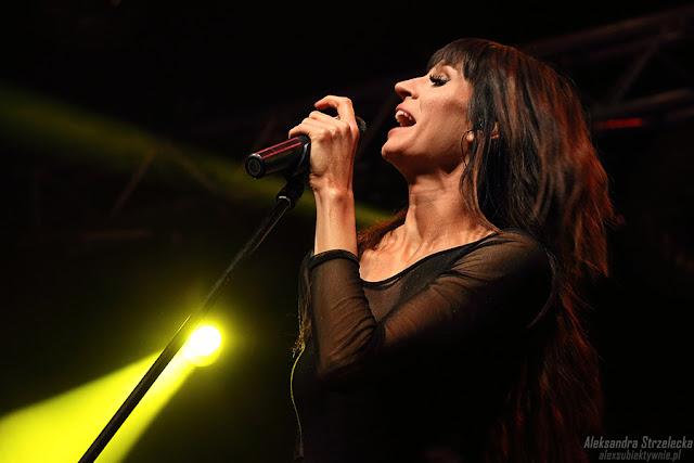 Sylwia Grzeszczak - koncert 2016