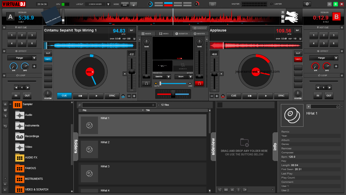 Pictures of Virtual Dj 8 Free Download - #rock-cafe