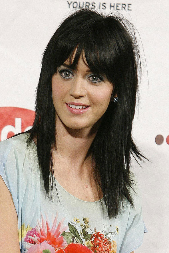 Katy Perry Katy Perry Hairstyles