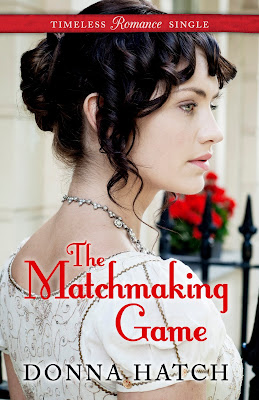 The Matchmaking Game by Donna Hatch Book Review