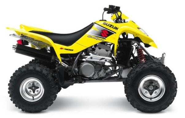 Harga Suzuki ATV