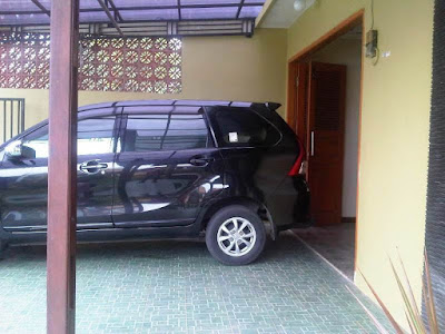 Villa di Batu Malang dekat BNS dan Jatim Park