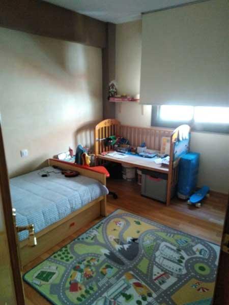 piso en venta calle columbretes castellon dormitorio