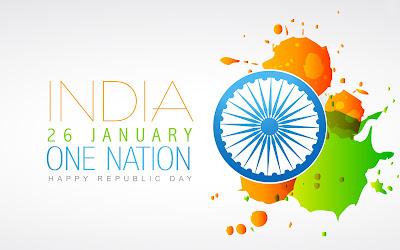 Republic Day 2018 Greetings for Facebook