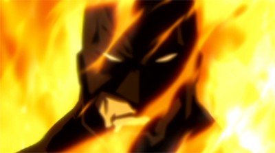 Movies - Batman: Gotham Knight | Type 40 Blog