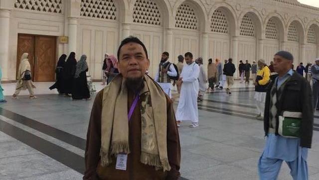 Innalillahi, Musisi Debby Nasution Meninggal Dunia Usai Ceramah