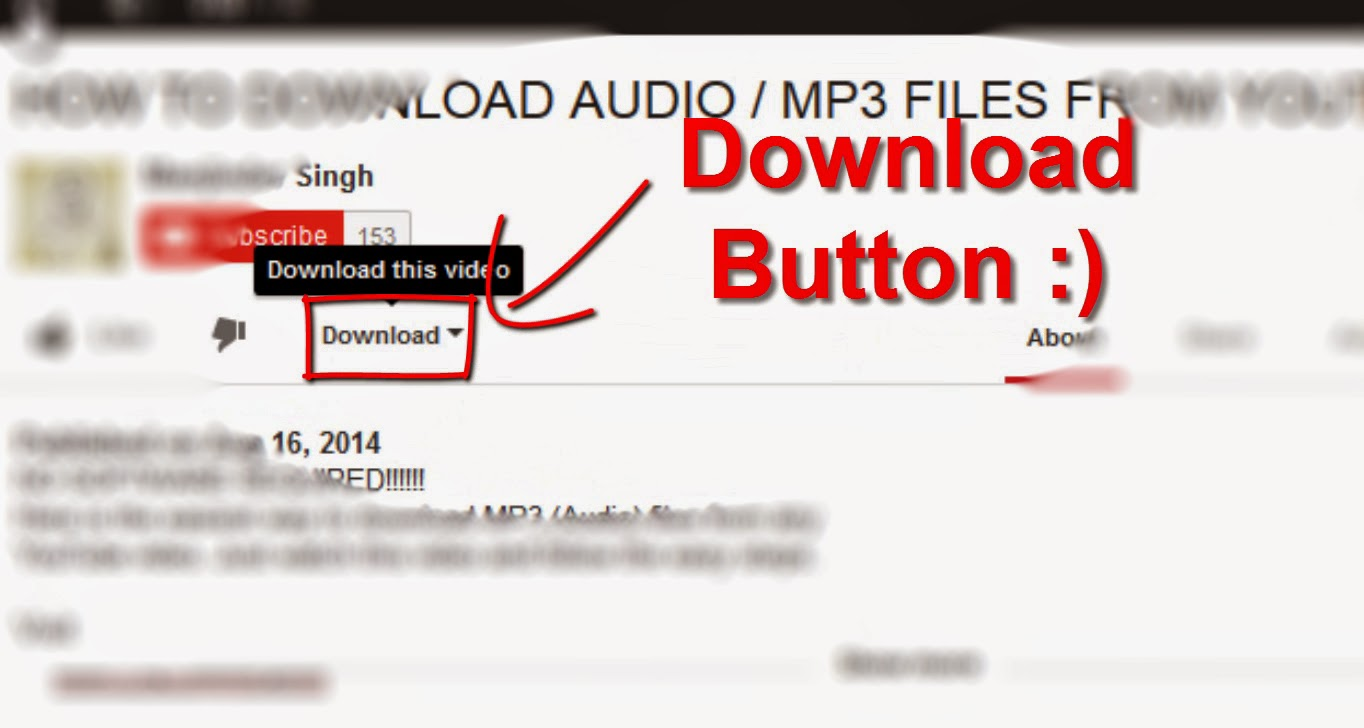 BEST MOZILLA FIREFOX ADD-ON TO DOWNLOAD YOUTUBE VIDEOS [VIDEO]