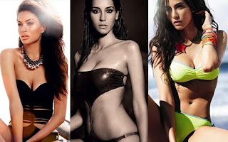 Kingfisher Calender 2012 Gallery