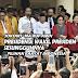 Jokowi-Ma'ruf Mendapat Ucapan Selamat dari Beberapa Pemimpin Dunia