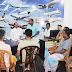 சம்மாந்துறை YN ரவல்ஸில் இடம் பெற்ற ஐ.தே.க ஆதரவாளர்களின் கலந்துரையாடல்.