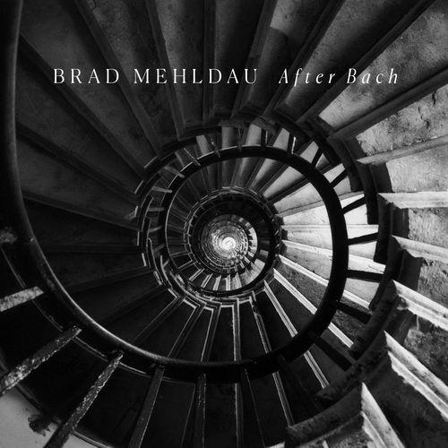 After Bach Brad Mehldau
