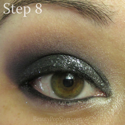 new year's eve makeup tutorial with mac phloof