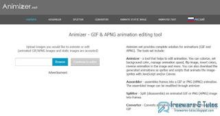 Animizer  GIF