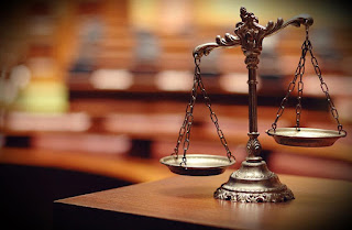 Uma Justiça Que Glorifica a Deus