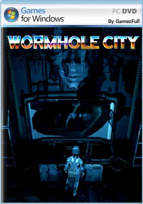 Wormhole City PC Full