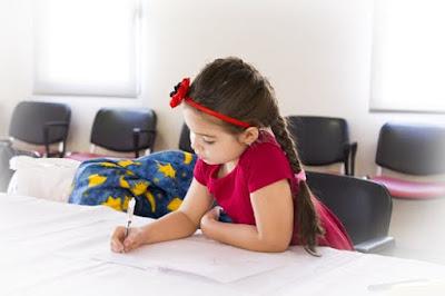 Mengatasi Masalah Kesulitan Belajar Pada Anak