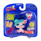 Littlest Pet Shop Collectible Pets Pig (#305) Pet