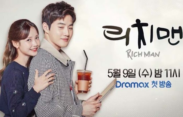 Drama Korea Rich Man Poor Woman Sub Indo