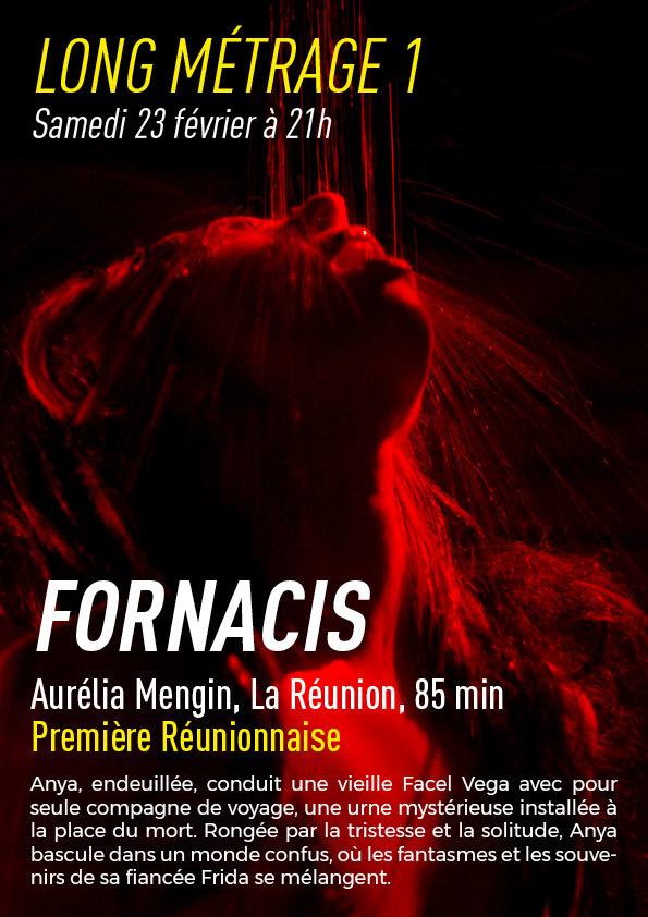 Long Métrage 1 :  Fornacis