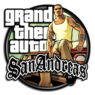 Grand Theft Auto: San Adreas v1.05 Apk + Data + Cheats Tanpa Root