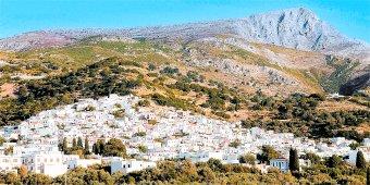 Blog Naxos