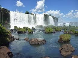 Air terjun Iguazu, Argentina