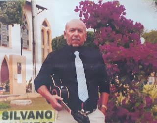 Silvano Sambador realizará show na Churrascaria Boi na Brasa, em Mairi