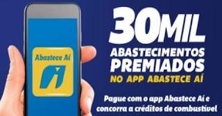 Promoção Postos Ipiranga 2019 Abastece Aí -  Km de Vantagens Cadastro