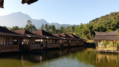 Centhini Resort Bogor