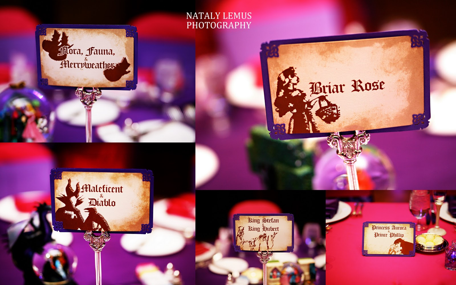 Real Disneyland Weddings - Hope and Mike - Part One - This Fairy