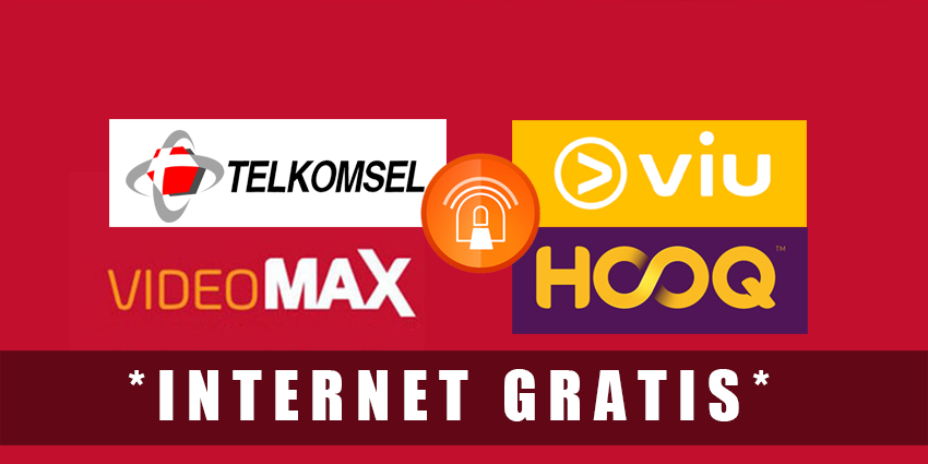 Cara Menjadikan Kuota Videomax Menjadi Kuota Flash Internet
