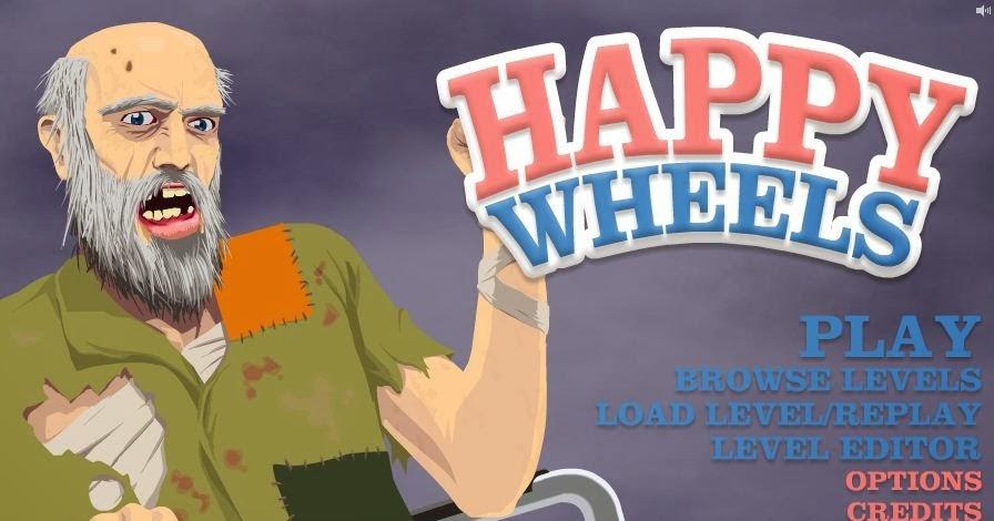 Happy Wheels Full Version Free Download Direct Mediafire