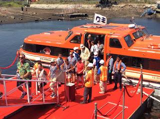 Sewa Rental Mobil Kapal Pesiar Pelabuhan Probolinggo