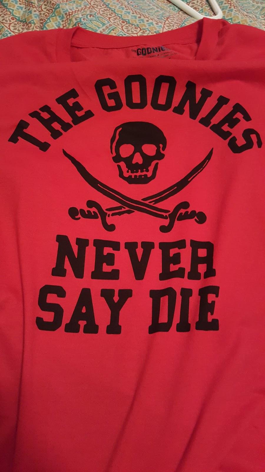 Fandads: T-Shirt Thursday!