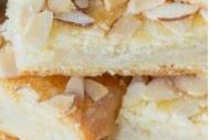 Almond Butter Sticks