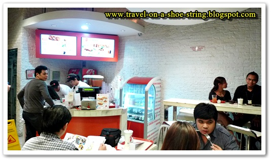Bon Chon Restaurant